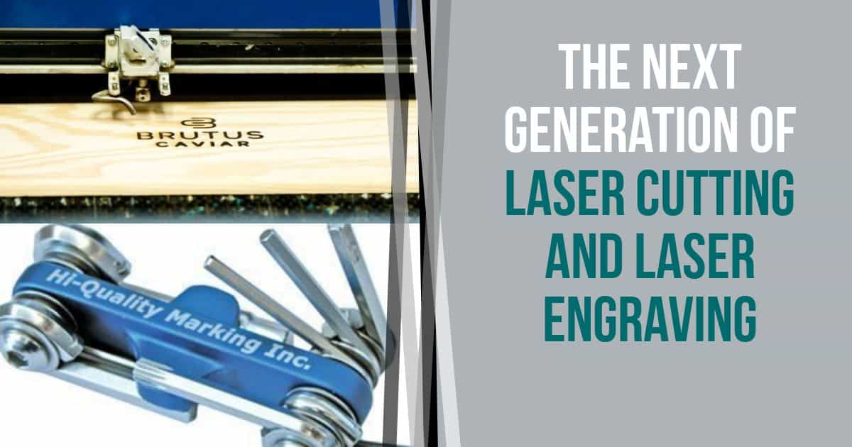 Laser Cutting and Laser Engraving